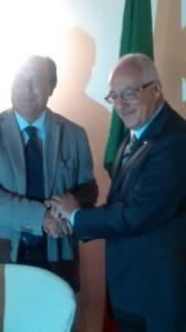 Dott. Ernesto Pellecchia 23.09.2014